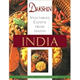 Dakshin: Vegetarian Cuisine from South Indiaby Chandra Padmanabhan