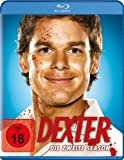 Dexter - Season 2 [Blu-ray] [Import allemand]