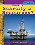 What is Scarcity of Resources? (Economics in Action)