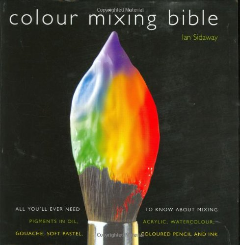 colour mixing bible free download