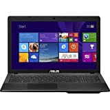 "Asus X552LAV-SX370H - Portátil de 15.6"" (Intel core i5-4210U, 4 GB de RAM, 500 GB de disco duro, Intel HD Graphics 4400 con 1 GB, Windows 8.1 64), negro - Teclado QWERTY Español"
