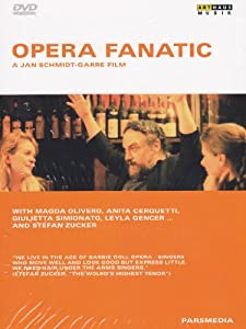 Various Opera Fanatic [Import]
