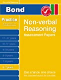 Alison Primrose Bond Starter Papers in Non-verbal Reasoning 6-7 years (Bond Assessment Papers)