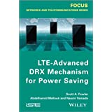 LTE-Advanced DRX Mechanism for Power Saving (FOCUS Series)