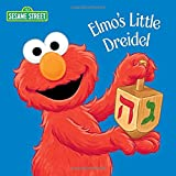 Elmo's Little Dreidel (Sesame Steet)