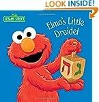 Elmo's Little Dreidel (Sesame Steet)