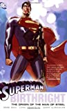 img - for Superman: Birthright book / textbook / text book
