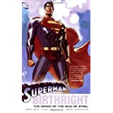 Superman: Birthright ~ Mark Waid