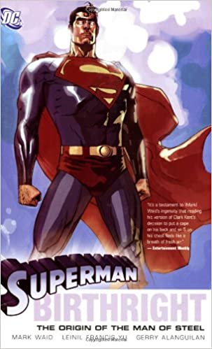 Superman: Birthright – The Origin of the Man of Steel low price