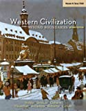 img - for Western Civilization: Beyond Boundaries, Volume II: Since 1560 book / textbook / text book