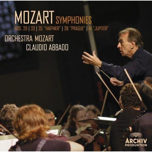 Mozart : les symphonies - Page 3 51Og%2BUmmkPL._SS500_