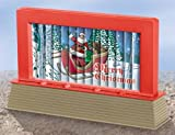 51Og%2BY6dvEL. SL160  Best Price on Lionel Christmas Operating Billboard 6 24228 O G ..Dont Buy it, Until You Read This