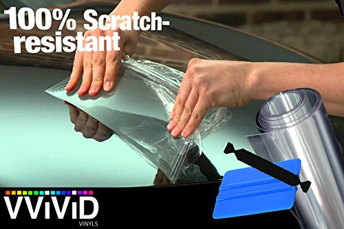 vvivid-clear-bra-paint-protection-bulk-vinyl-wrap-film-4-x-120-including-3m-squeegee-and-black-felt-