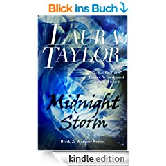 MIDNIGHT STORM (Warrior Series Book 2) (English Edition)