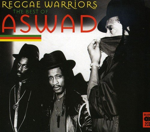 Aswad - Monster Hits, Volume 5 - Zortam Music