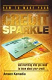 51Og0SgvMRL. SL160  How To Make Your Credit Sparkle And Everything Else You Need To Know About Your Credit