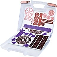 ArtBin Magnetic Die Storage Case – Cl…