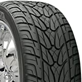 Kumho Ecsta STX KL12 All-Season Tire - 275/55R20 117V