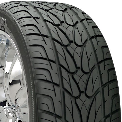 Kumho Ecsta STX KL12 All-Season Tire - 275/55R20 