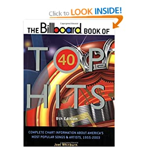 billboard book of top 40 hits pdf