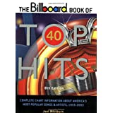 The Billboard Book of Top 40 Hits (Billboard Book of Top Forty Hits) 8th Edition ~ Joel Whitburn