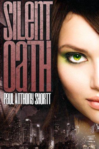 Silent Oath by Paul Anthony Shortt ebook deal