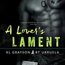 A Lover's Lament Audiobook by K.L. Grayson, B.T. Urruela Narrated by Erin Mallon, Max Bellmore