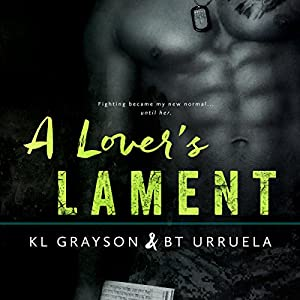 A Lover's Lament Hörbuch