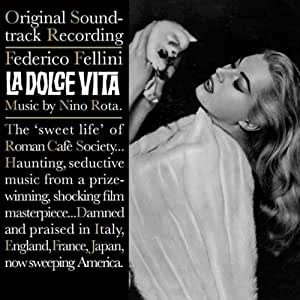 Fellinis La Dolce Vita