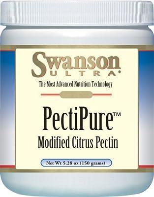 Pectipure Modified Citrus Pectin 5.28 oz (150 grams) Pwdr