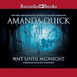 Wait Until Midnight Audiobook