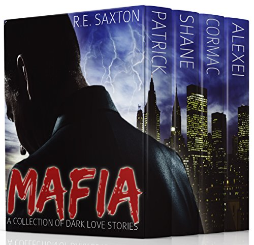 Mafia: A Collection of Dark Love Stories PDF