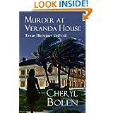 Murder Veranda House Heroines ebook
