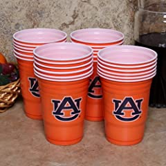 Buy NCAA Auburn Tigers Game Day Cup by Siskiyou Sports