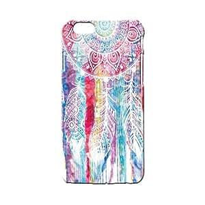 BLUEDIO Designer 3D Printed Back case cover for Apple Iphone 6/ 6s - G4751