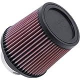 K&N RU-4990 Universal Rubber Filter