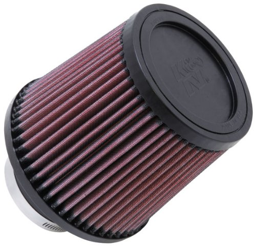 K&N RU-4990 Universal Rubber Filter (Jeep Compass Air Intake compare prices)