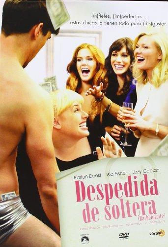 Despedida De Soltera [DVD]
