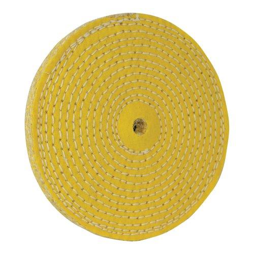 silverline-105894-disque-de-polissage-en-sisal-150-mm