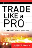 Trade Like a Pro