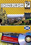 echange, troc The Travel-Pac Guide To Edinburgh [Interactive DVD] [Import anglais]