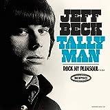 Jeff Beck - Tally Man/Rock My Plimsoul 7