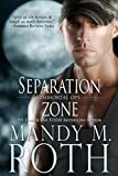 Separation Zone (Immortal Ops Book 7) (English Edition)