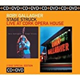Rory Gallagher Stage Struck/Live At Cork Opera House