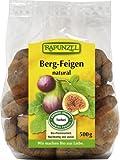 Bio Natural Feigen, 500g