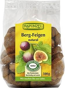 Bio Natural Feigen - Rapunzel, 500g