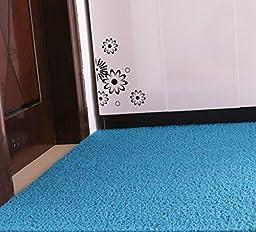 XH@G Carpet floor mat door mat door mats bathroom mats kitchen absorbent pad , 3 , 60*90cm