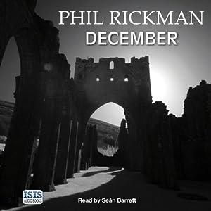 December | [Phil Rickman]