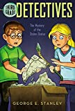 The Mystery of the Stolen Statue (Third-Grade Detectives)