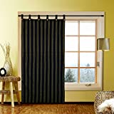 KINGS Window Curtain Set (2 pieces) (PCOTPL-WI-2PCS-35)